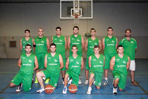 CB TENO BUENAVISTA 2011-2012