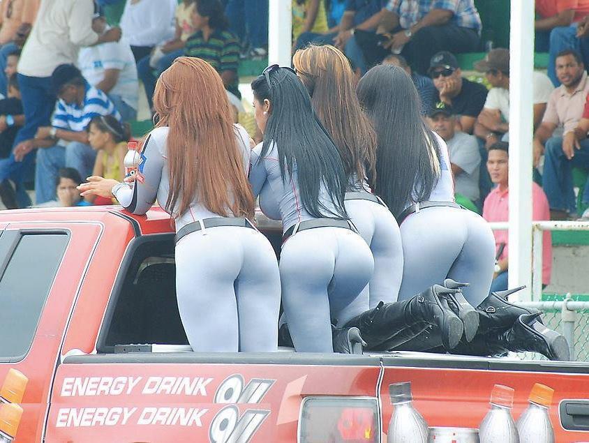 High School Girls Yoga Pants