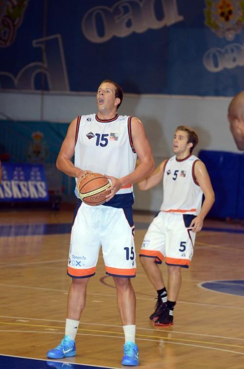 Dani lopez - Basketmanía