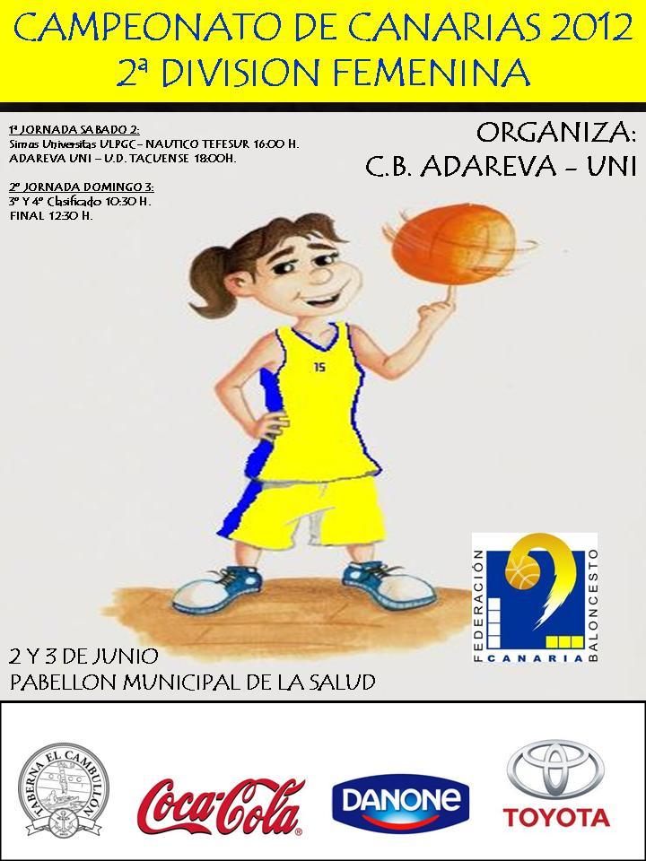 CARTEL CTO CANARIAS