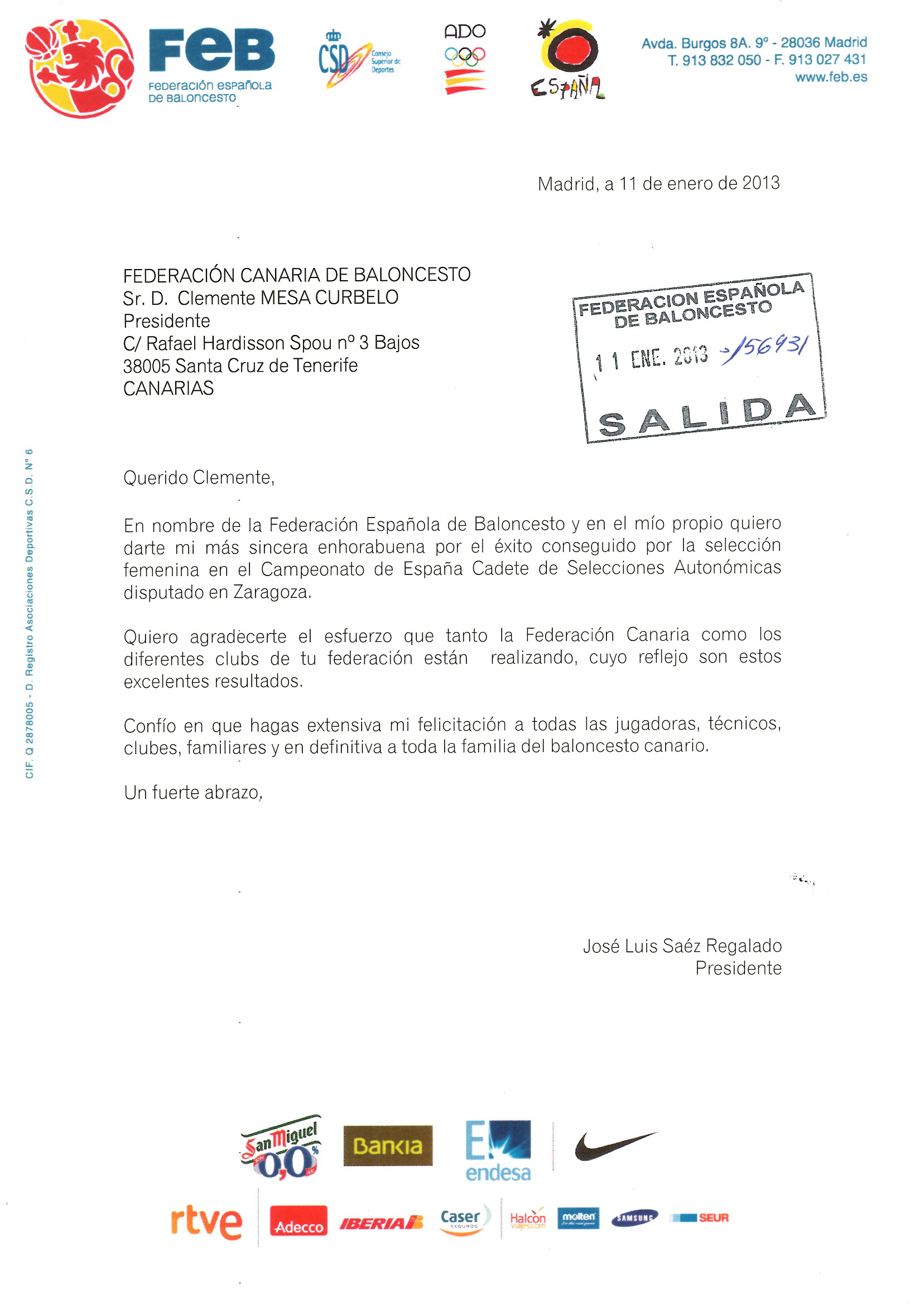 CARTA DE D. JOSÉ LUIS SÁEZ  a la Att. CLEMENTE MESA.jpg