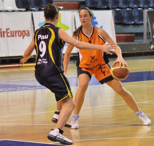 Isa Martínez (1)