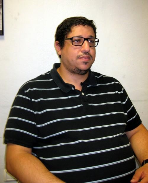 Juan Luis López Fajardo