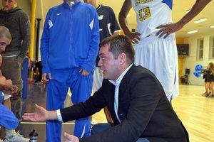 Iván Fulgosi, entrenador servio-croata