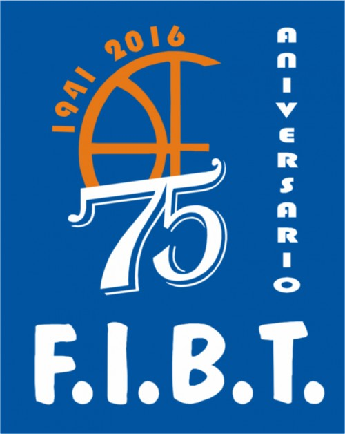 LOGO 75 ANIVERSARIO FIBT