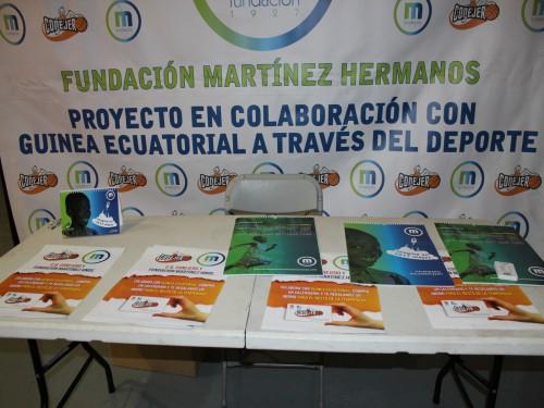 Calendario Solidario CB Conejero (2)