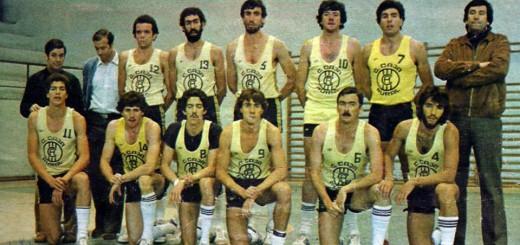 Canarias 80-81, ascenso, con cuatro palmeros.