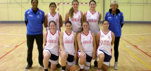 Costa Adeje   2 14-15