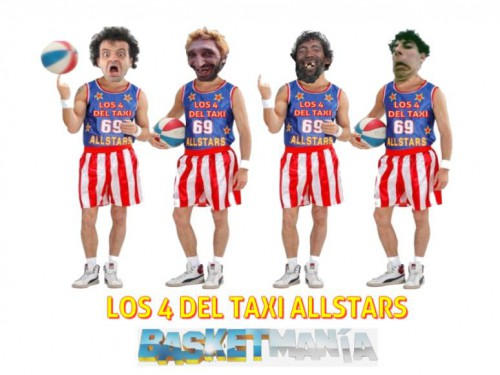 taxi all star