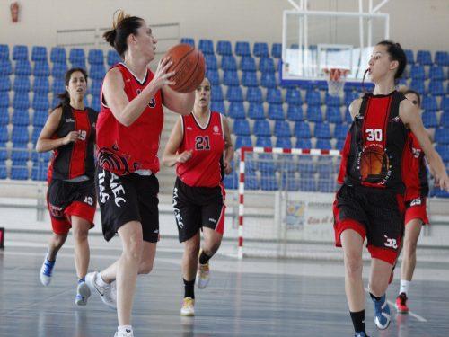 Calendario Liga Femenina.Calendario Del Grupo B De La Liga Femenina 2 Basketmania