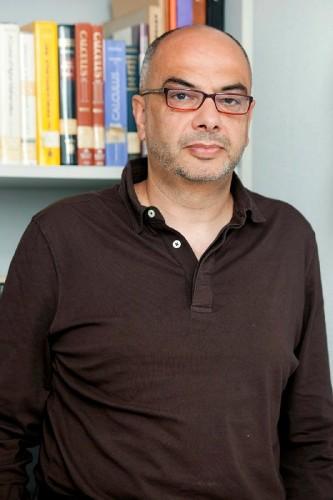 El profesor titular de Análisis Matemático de la Universidad de La Laguna José Barrios.