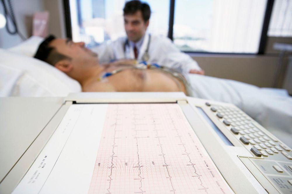 La enfermedad isquémica del corazón es la que más muertes genera en España.