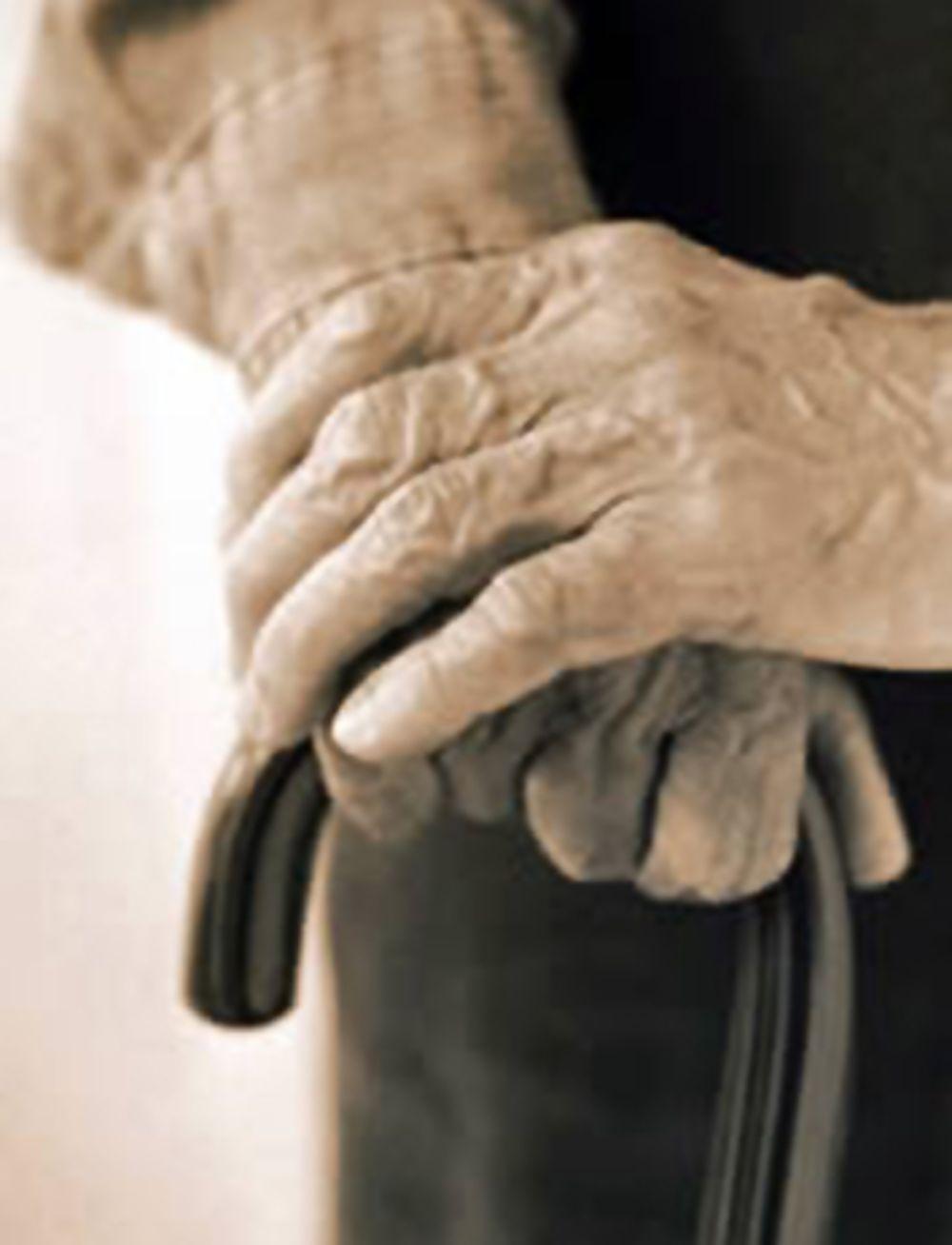 El párkinson se suele asociar con personas mayores.