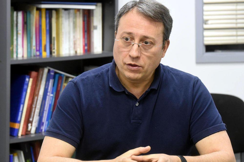 Daniel Comín, presidente de la Fundación Autismo Diario, demanda atención temprana en Canarias para estos menores.