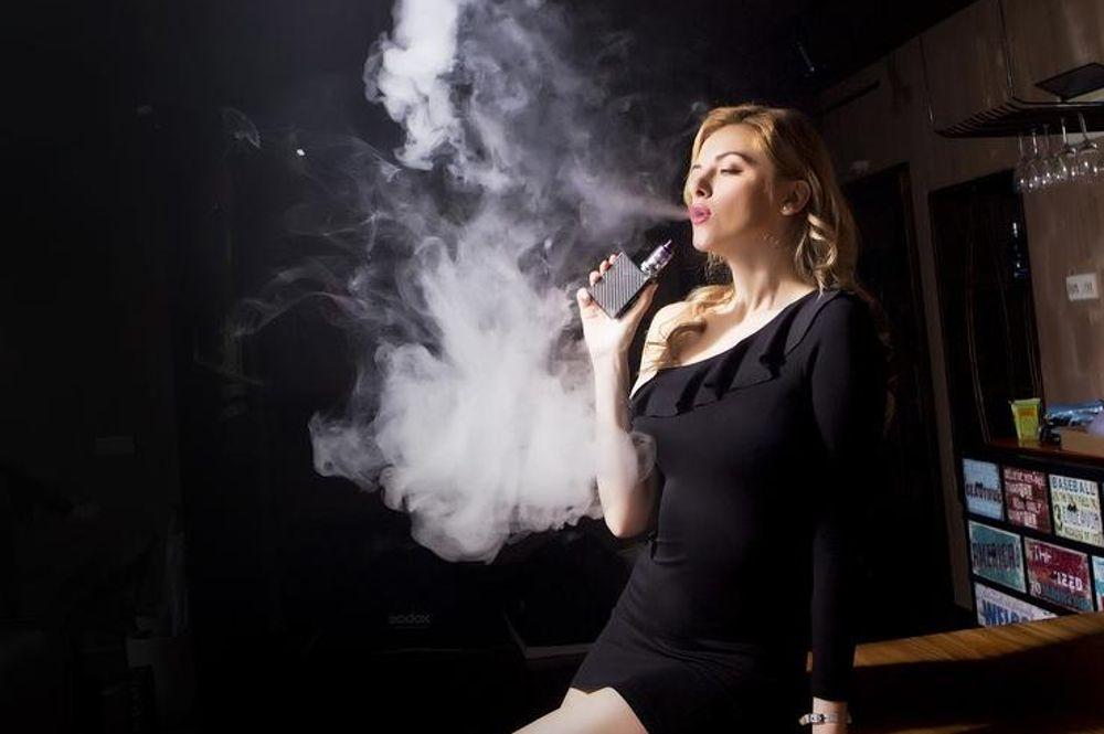 5 beneficios de vapear frente al tabaco