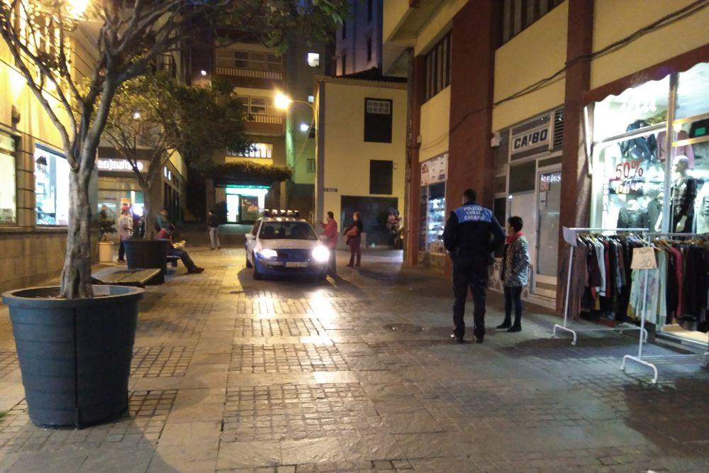 """La Policía Local, con coches """"sin ITV"""" ni elementos de seguridad"""