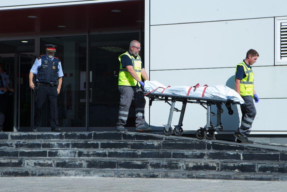 El sindicato Sap-Fepol revela que la mossa dio hasta 10 avisos al atacante antes de disparar