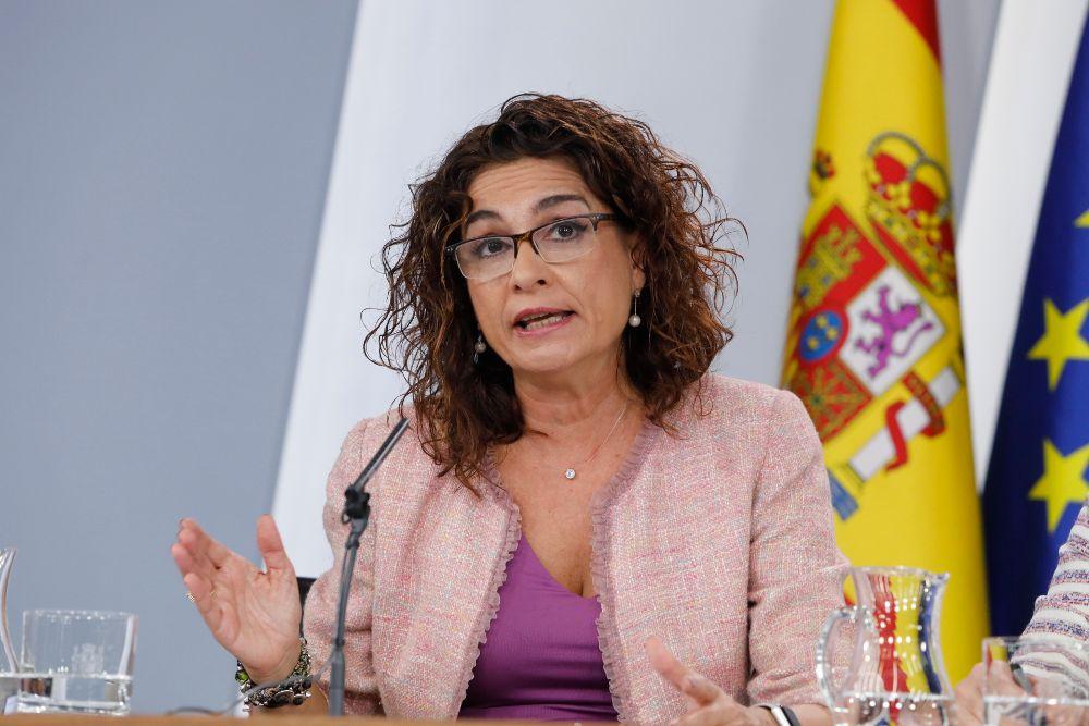Hacienda cifra en 5.678 millones el impacto de las medidas fiscales pactadas