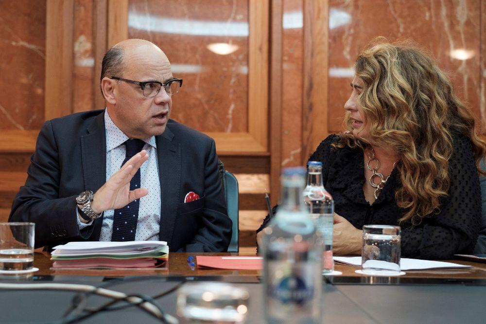 """El Gobierno regional reclama un """"cambio de actitud"""" al estatal"""