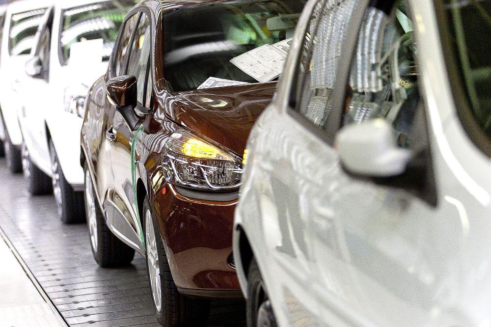 El Cabildo de Tenerife propone limitar el acceso del vehículo privado a las ciudades