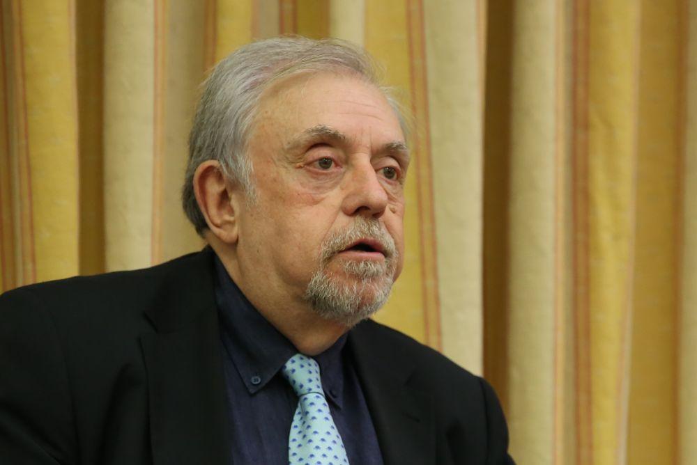 Comparecencia del secretario de Estado de Seguridad Social, Octavio Granado, para presentar el informe sobre el Fondo de Reserva de la Seguridad Social en el Congreso.