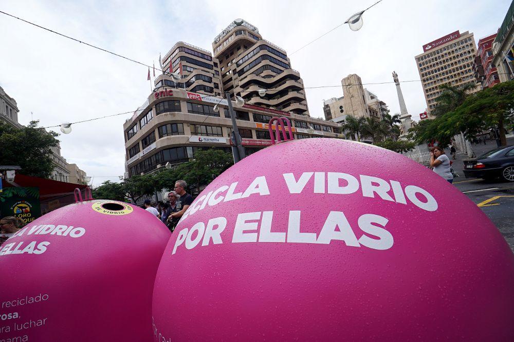 Las Islas registraron 1.135 nuevos casos de cáncer de mama en 2017