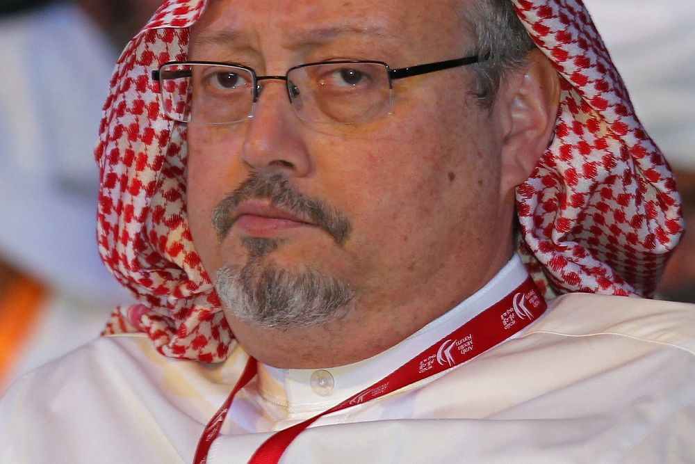 Arabia Saudí admite la muerte de Khashoggi
