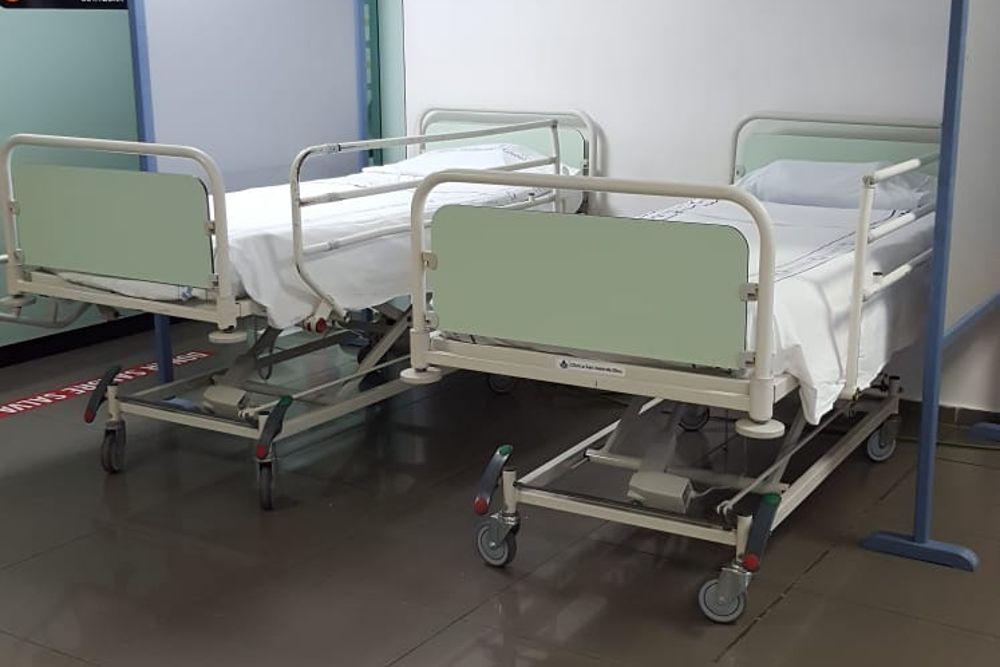 Contratan a más de 200 sanitarios para hacer frente al pico asistencial