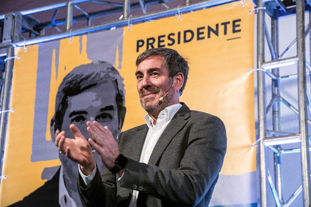 """Clavijo subraya que el """"caso Grúas"""" se enmarca en una denuncia política"""""""