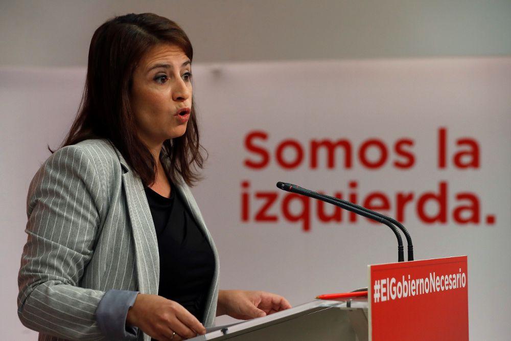 """El PSOE ve perdido el presupuesto pero rechaza las """"quinielas"""" electorales"""