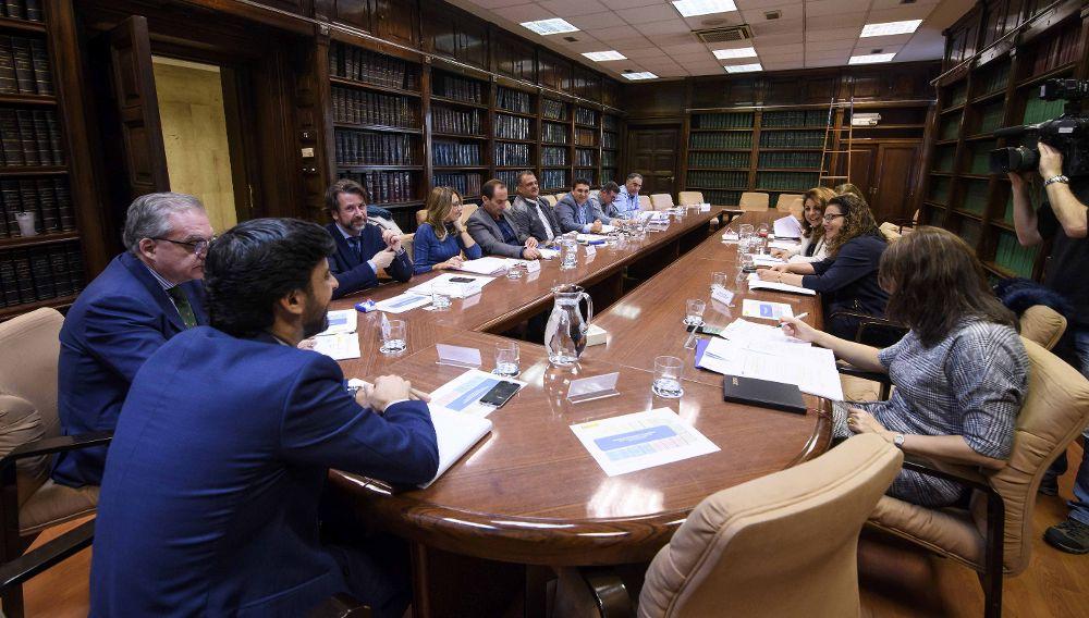 Las instituciones canarias logran un acuerdo para Las Chumberas