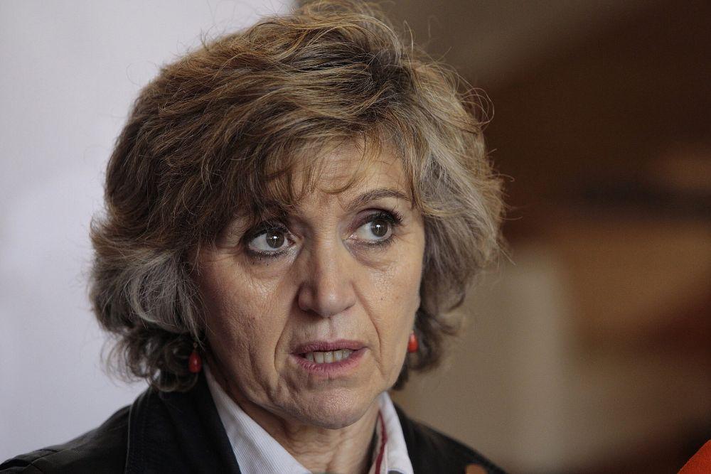 """Carcedo afirma que se rechazaron los PGE porque """"no interesaba"""""""