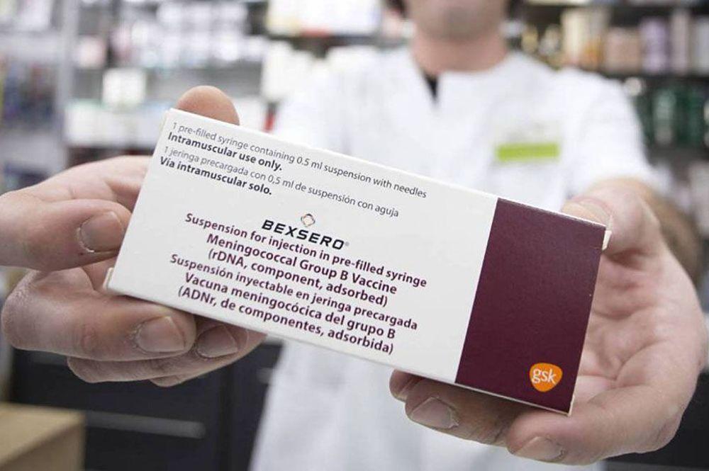 Canarias lidera la financiación de la vacuna para la meningitis tipo B