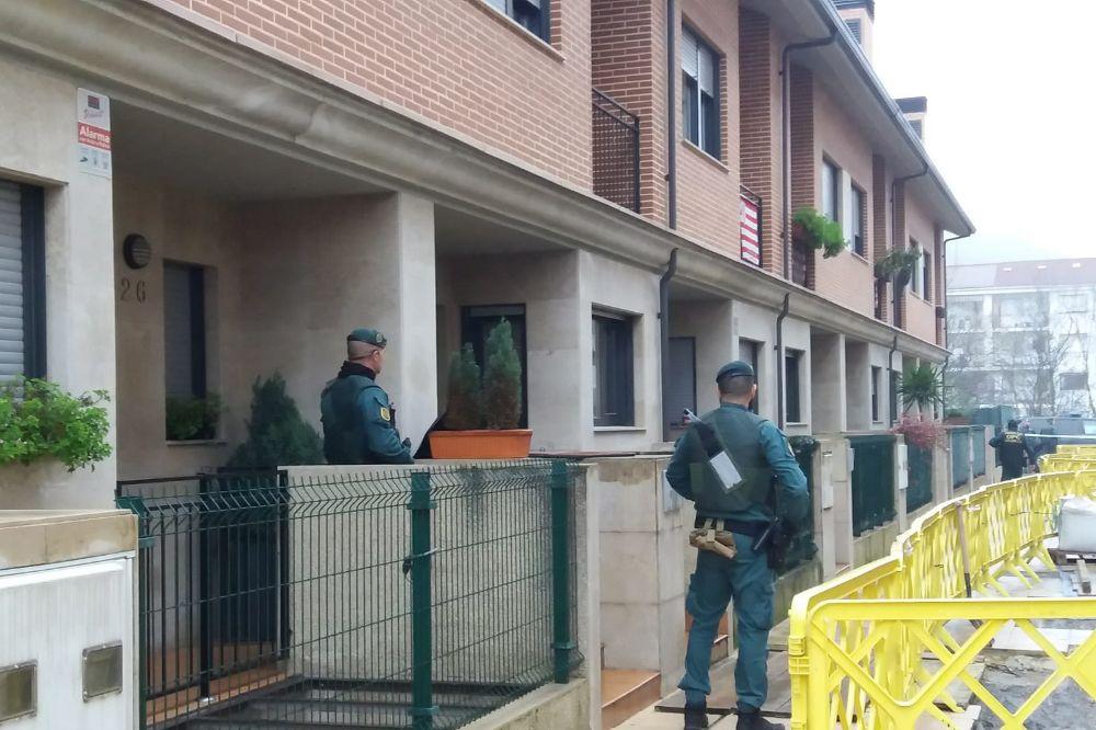 Celos y planificación en el asesinato del concejal Javier Ardines