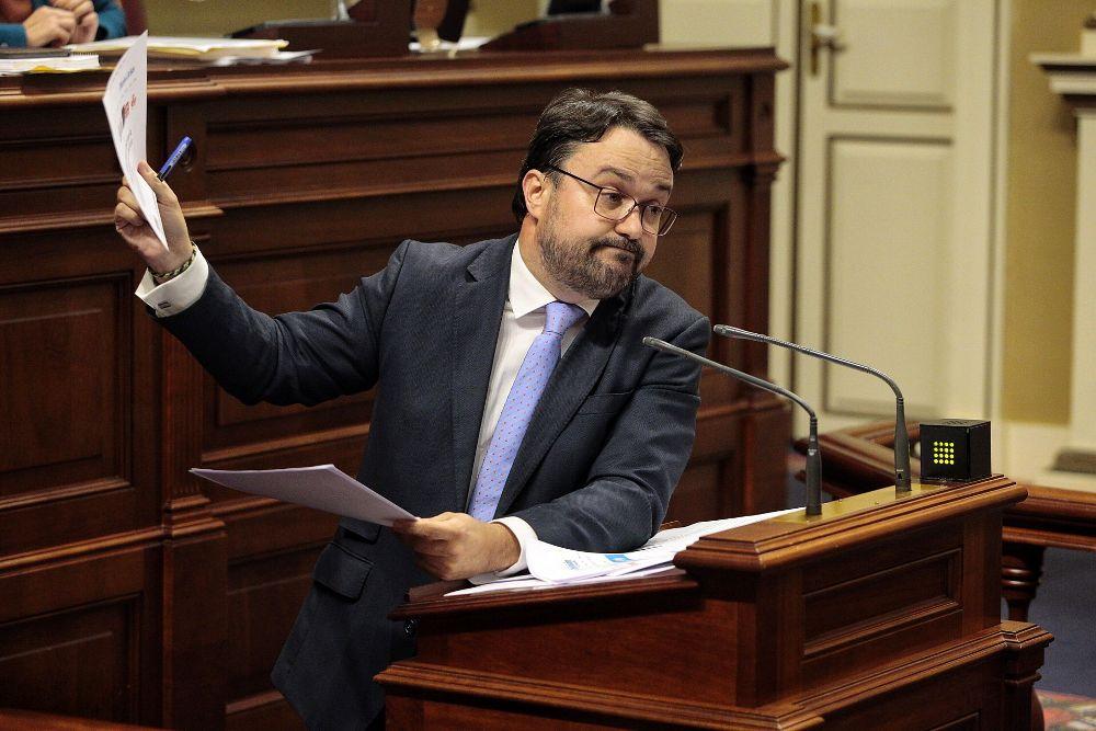 El PP se atribuye los principales logros de la legislatura