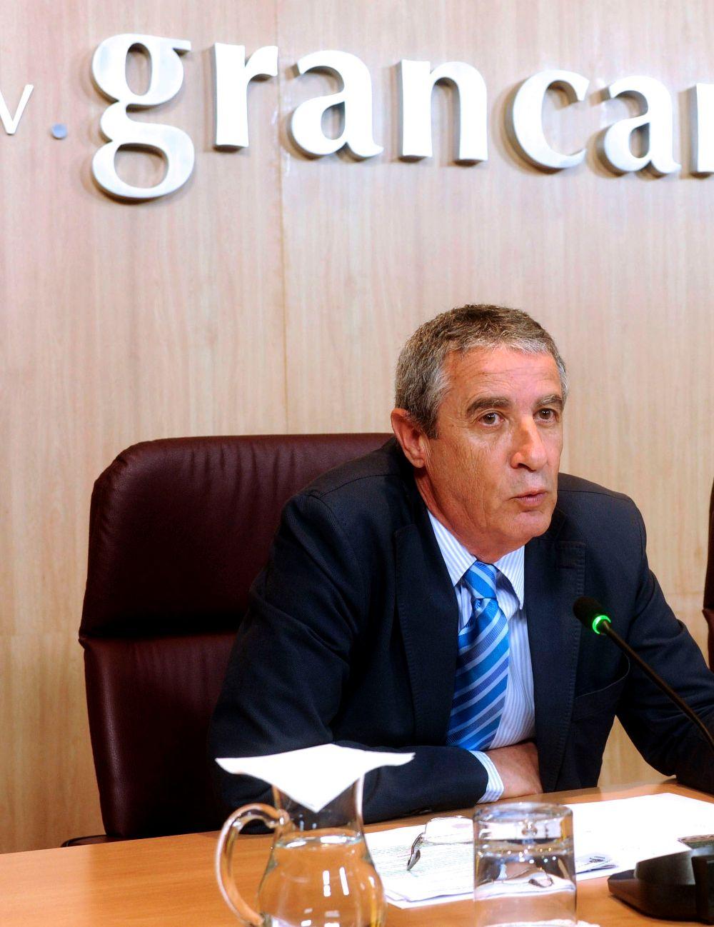 Juan Salvador León en una foto de archivo.