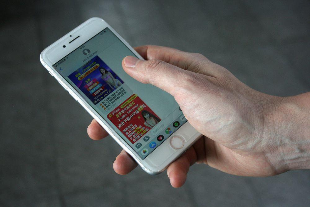 Los teléfonos móviles con sistema Android monitorizan la actividad del usuario en aspectos que él ignora y que no puede evitar.
