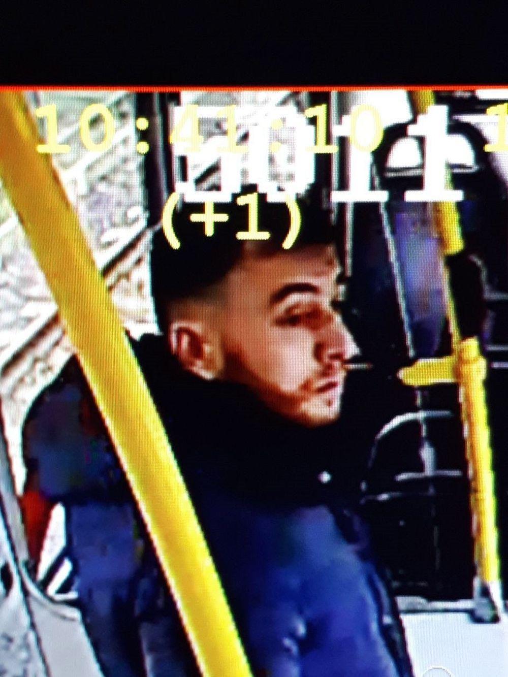Foto facilitada este por la Policía de Gökman Tanis.