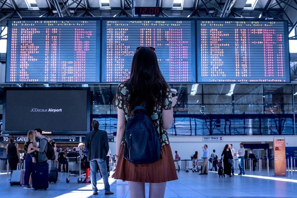 Air Europa permite a los pasajeros adelantar o retrasar los vuelos interislas sin costes