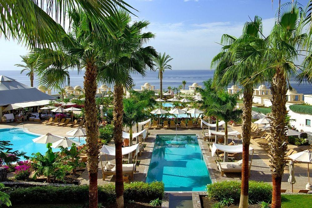 Canarias, a la cabeza del país en rentabilidad hotelera
