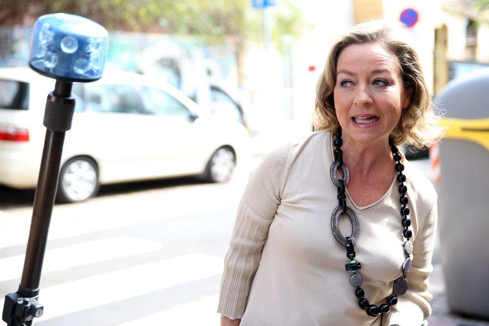 """Oramas asegura que si CC no está en el Congreso, Canarias lo va a tener """"difícil"""""""