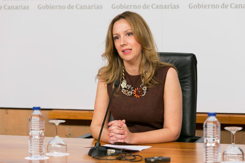 """Dávila advierte a Sánchez de que Canarias """"ni miente, ni falta al respeto"""", sino que exige lo suyo"""